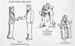 Bro Hug