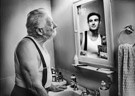 man in the mirror two