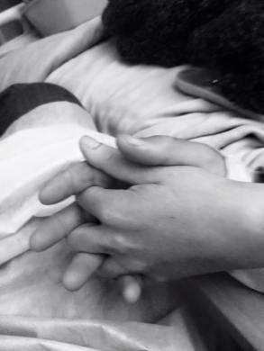 jacys hand