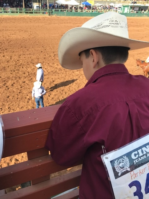parker-rodeo